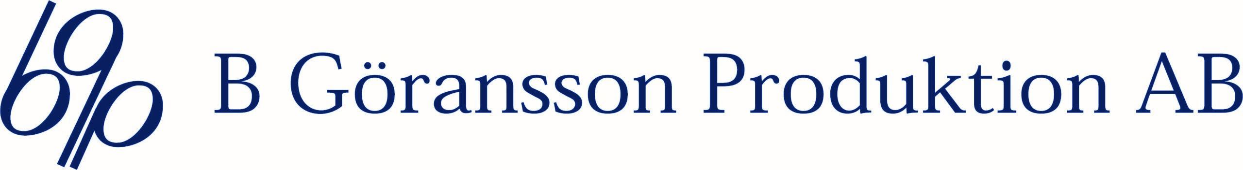 B Göranssons Produktion AB